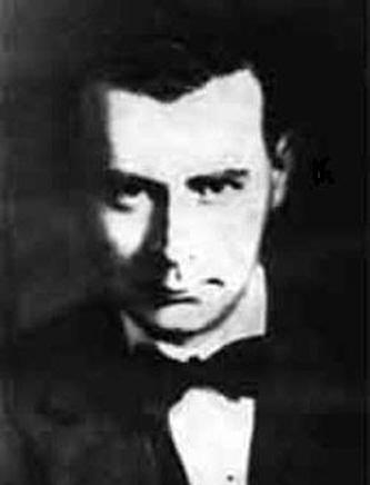 Lucian Blaga (n. 9 mai 1895, Lancrăm, lângă Sebeș, comitatul Sibiu - d. 6 mai 1961, Cluj) a fost un filosof, poet, dramaturg, traducător, jurnalist, profesor universitar, academician și diplomat român. Personalitate impunătoare și polivalentă a culturii interbelice, Lucian Blaga a marcat perioada respectivă prin elemente de originalitate compatibile cu înscrierea sa în universalitate - foto: cersipamantromanesc.wordpress.com