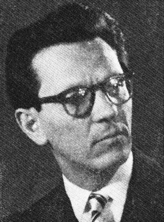 Mircea Basarab (n. 4 mai 1921, București - d. 29 mai 1995, București) a fost un dirijor, compozitor și profesor universitar român - foto: ro.wikipedia.org