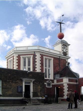 Observatorul Regal din Greenwich - foto: ro.wikipedia.org
