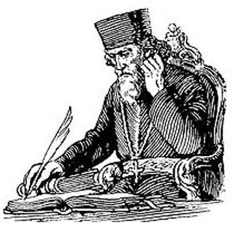 Samuil Micu, supranumit și Klein sau Clain, pe numele laic Maniu Micu, (n. septembrie 1745, Sadu - d. 13 mai 1806, Buda) a fost un teolog greco-catolic, istoric, filolog, lexicograf și filozof iluminist român, reprezentant al Școlii Ardelene - foto preluat de pe en.wikipedia.org