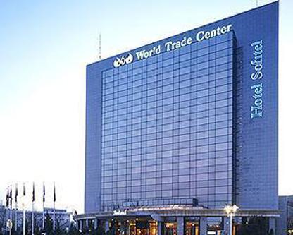 14 mai 1994: A fost inaugurat Hotelul Sofitel din complexul World Trade Center din București - foto: manager.ro