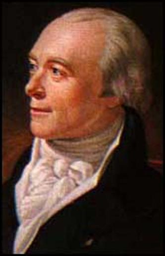 Spencer Perceval (n. 1 noiembrie 1762, Londra - d. 11 mai 1812) a fost un politician britanic, prim ministru al Marii Britanii în perioada 1809-1812. A fost asasinat în Camera Comunelor de către John Bellingham pe data de 11 mai 1812 - foto: ro.wikipedia.org