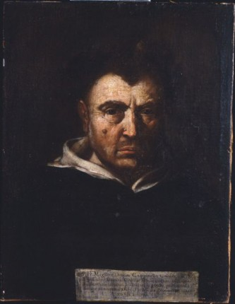 Tommaso Campanella (n. 5 septembrie 1568 – d. 21 mai, 1639), botezat Giovanni Domenico Campanella, a fost un filozof, teolog și poet italian - foto: ro.wikipedia.org