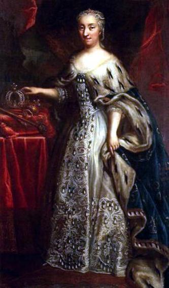 Ulrica Eleonora (23 ianuarie 1688 – 24 noiembrie 1741), a fost regină a Suediei din 5 decembrie 1718 până la 29 februarie 1720, apoi regină consort până la moartea ei. A fost cel mai mic copil al regelui Carol al XI-lea al Suediei și a reginei Ulrica Eleonora a Danemarcei și a fost numită după mama ei. După decesul fratelui ei, regele Carol al XII-lea, în 1718, fără moștenitori, ea a pretins tronul. Sora ei mai mare, Prințesa Hedvig Sophia a Suediei, avea un fiu Karl Frederic, Duce de Holstein-Gottorp în vârstă de 18 ani care a pretins dreptul primului născut. Dar Ulrica Eleonora a afirmat că ea era cea mai apropiată rudă în viață a ultimului rege și a citat precedentul creat de regina Cristina a Suediei. A fost recunoscută drept succesoare de Riksdag după ce a fost de acord să renunțe la puterile monarhiei absolute introdusă de tatăl ei Carol al XI-lea. A abdicat în 1720 în favoarea soțului ei, Frederic I al Suediei - foto: ro.wikipedia.org