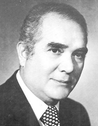 Valentin Teodorian (n. 4 iunie 1928, București - d. 18 mai 1995, București) a fost un tenor român - foto: ro.wikipedia.org