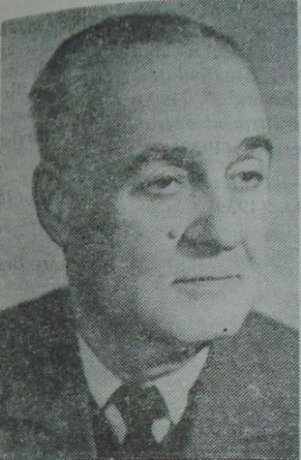 Vasile Petre Jitariu (n. 11 mai 1905, Giulești, Neamț - d. 30 iunie 1989, Iași) a fost un biolog român membru titular (1974) al Academiei Române - foto: ro.wikipedia.org