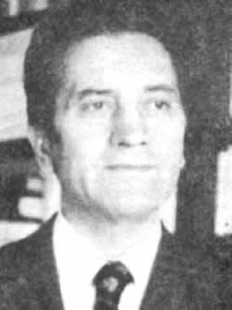 Alexandru Balaci (n.12 iunie 1916, Aurora (Mehedinți) - d. 7 martie 2002, București) a fost un italienist român, critic și istoric literar, politician comunist, membru al Academiei Române, membru supleant al CC al PCR - foto: cersipamantromanesc.wordpress.com