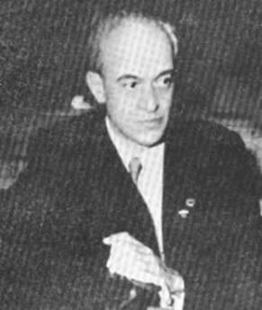 Alexandru Ghika (n. 22 iunie 1902, București - d. 11 aprilie 1964, București) a fost un matematician și pedagog român, fondatorul școlii românești de analiză funcțională(en). A făcut parte din școala matematică inițiată de către Gheorghe Țițeica, Dimitrie Pompeiu și Traian Lalescu - foto: scritub.com
