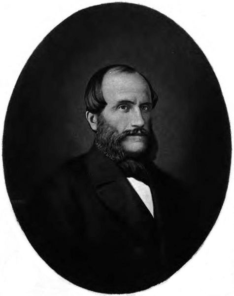 Barbu Catargiu (n. 26 octombrie 1807, București - d. 8 iunie S.N. 20 iunie 1862, București) a fost un jurnalist și politician român. A fost prim ministru al României în 1862 până când a fost asasinat pe data de 20 iunie a aceluiași an. Se pare că asasinul a fost Gheorghe Bogati - foto: ro.wikipedia.org