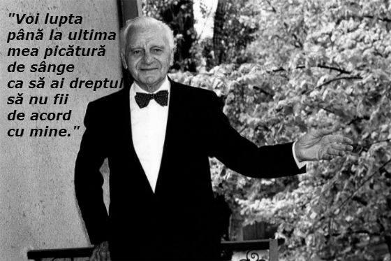 Ion Augustin Nicolae Rațiu (n. 6 iunie 1917, Turda – d. 17 ianuarie 2000, Londra) a fost un politician român, reprezentant al Partidului Național Țărănesc (devenit ulterior PNȚCD) - foto: informatii-agrorurale.ro