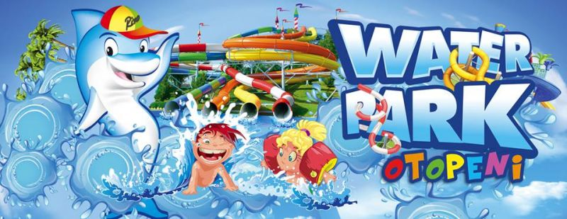 Waterpark Bucuresti - foto: facebook.com