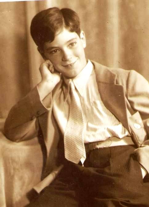 Constantin Bălăceanu Stolnici în anul 1933 - foto: cotidianul.ro