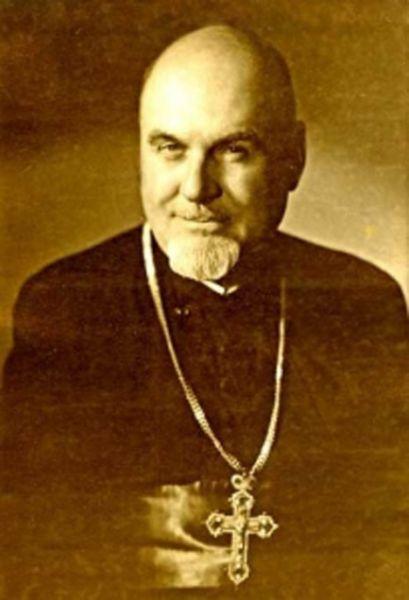 Preotul Vasile Ţepordei s-a născut la 5 februarie 1908, în sudul Basarabiei - foto: personalitatibasarabene.info