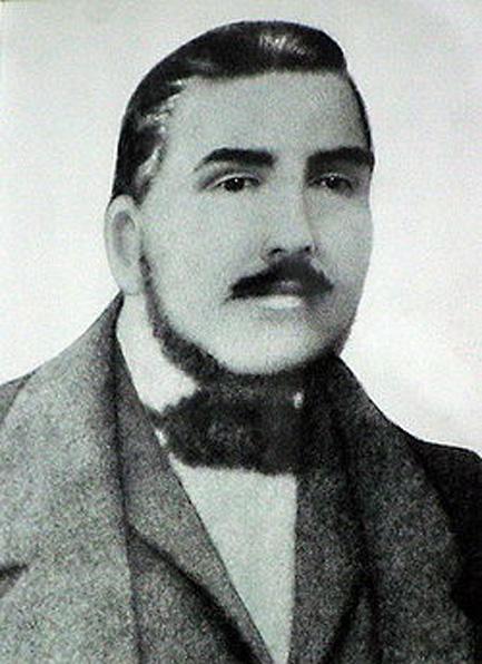 Barbu Vlădoianu (n. 1812 - d. 1876) a fost un general și om politic român. A fost primul primar al Bucureștiului (august 1864 - octombrie 1865) și a ocupat funcția de ministru al Apărării Naționale între 21 februarie 1859 și 3 mai 1859 - foto: wikiwand.com