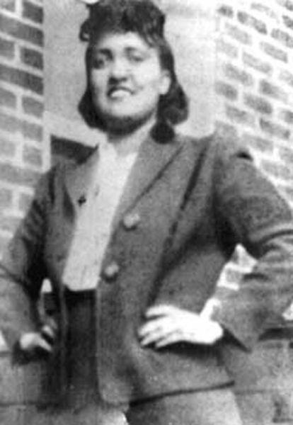 Henrietta Lacks (n. 1 august 1920 – d. 4 octombrie 1951), a fost o femeie de culoare din America decedata   in urma unei tumori canceroase cu evolutie rapida - foto: en.wikipedia.org