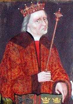 Christian I (februarie 1426 – 21 mai 1481) a fost monarh danez, rege al Danemarcei (1448–1481), Norvegiei (1450–1481) și al Suediei (1457–1464), în cadrul Uniunii Kalmar. În Suedia, domnia sa scurtă a fost precedată de regenții Jöns Bengtsson Oxenstierna și Erik Axelsson Tott și succedată de regentul Kettil Karlsson Vasa. În 1459 a moștenit de la mama sa ducatul de Schleswig și comitatul de Holstein - foto: ro.wikipedia.org
