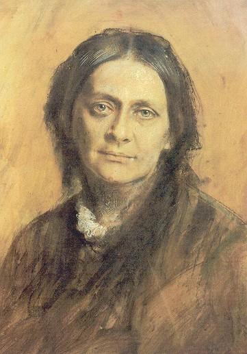 Clara Josephine Schumann (născută Clara Josephine Wieck) (13 septembrie 1819 la Leipzig – 20 mai 1896 la Frankfurt pe Main) a fost o pianistă, compozitoare germană și din anul 1840 soția compozitorului Robert Schumann - foto: ro.wikipedia.org