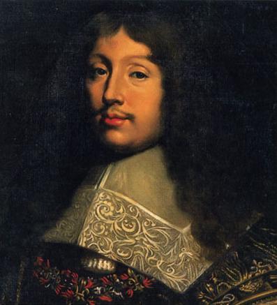 """François de la Rochefoucauld (n. 15 septembrie 1613, Paris - d. 16 martie 1680) a fost filozof și moralist francez, fin observator al moravurilor și caracterelor, autor al unor """"Maxime"""" (504 la număr) - foto: ro.wikipedia.org"""