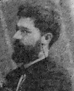 Friedrich Teutsch (n. 16 septembrie 1852, Sighişoara - d. 11 februarie 1933, Sibiu) a fost un episcop şi istoric sas din România, membru de onoare (1919) al Academiei Române. - foto: ro.wikipedia.org