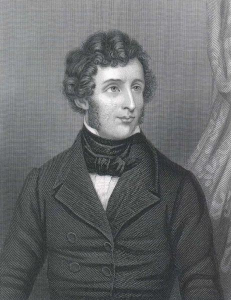 Friedrich Wöhler (n. 31 iulie 1800, Frankfurt am Main - d. 23 septembrie 1882, Göttingen) a fost un chimist german, cunoscut pentru sinteza ureei, dar și pentru descoperirea unor elemente chimice - foto: ro.wikipedia.org