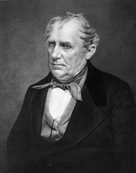 James Fenimore Cooper (n. 15 septembrie 1789 – d. 14 septembrie 1851) a fost un scriitor american prolific de la începutul secolului 19. Poveștile sale istorice de dragoste despre viața indienilor au creat o formă unică a literaturii americane. Scriitorul și-a trăit o mare parte din viață în Cooperstown, New York, stabilit de tatăl său William. Cooper a fost întreaga sa viață membru al Bisericii Episcopale iar spre sfârșitul vieții a ajutat-o cu generozitate.[2] El a scris seria de romane Leatherstocking Tales, unde protagonist este Natty Bumppo, iar romanele sunt The Pioneers (1823), Ultimul mohican (1826), The Prairie (1827), The Pathfinder (1840) și The Deerslayer (1841) - foto: ro.wikipedia.org