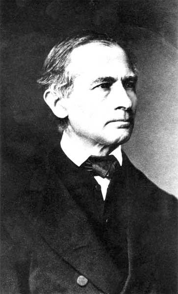 Johann Gottfried Galle in 1880 (n. 9 iunie 1812, Radis - d. 10 iulie 1910, Potsdam) a fost un astronom german. Galle a studiat la Universitatea din Berlin în perioada 1830-33. Asistat de studentul Heinrich Louis d'Arrest, a fost prima persoană din lume care a văzut în cunoștință de cauză planeta Neptun, pe 23 septembrie 1846. El a folosit calculele lui Urbain Le Verrier pentru a ști unde să se uite - foto: ro.wikipedia.org