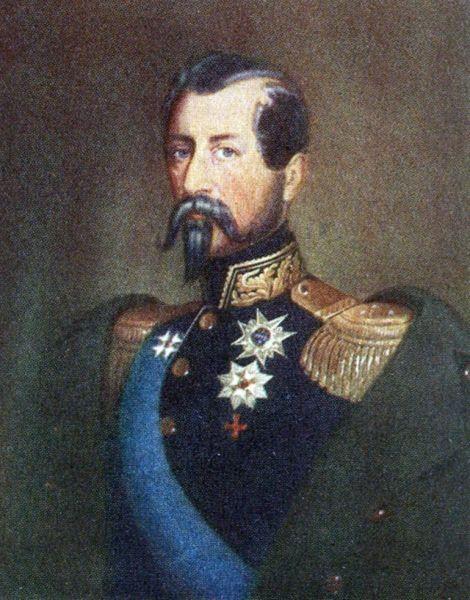 Oscar I, născut Joseph François Oscar Bernadotte (n. 4 iulie 1799, Paris – d. 8 iulie 1859, Stockholm), a fost rege al Suediei și al Norvegiei din 1844 până la moartea sa. După ce în august 1810, tatăl său Jean-Baptiste Bernadotte a fost numit Prinț moștenitor al Suediei, Oscar și mama sa s-au mutat de la Paris la Stockholm în iunie 1811. Tatăl lui Oscar a fost primul monarh din Casa Bernadotte. Mama lui Oscar a fost Désirée Clary, prima logodnică a lui Napoleon. Sora ei, Julie Clary, a fost căsătorită cu fratele lui Napoleon, Joseph Bonaparte. Désirée l-a ales pe Napoleon să-i fie naș lui Oscar - foto: ro.wikipedia.org