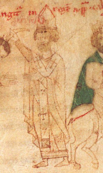 Papa Calixt al II-lea (n. în jur de 1060- d. 13 decembrie 1124) - foto: ro.wikipedia.org