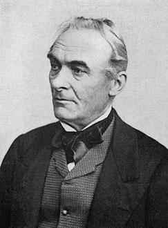 Prosper Mérimée (n. 28 septembrie 1803, Paris, Franța - d. 23 septembrie 1870, Cannes) a fost dramaturg, povestitor, istoric, arheolog francez, considerat creatorul nuvelei realiste franceze - foto: ro.wikipedia.org