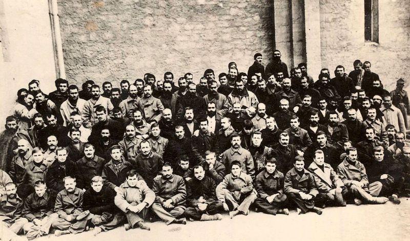 Ţărani din Tatarbunar (1924) - foto: ro.wikipedia.org