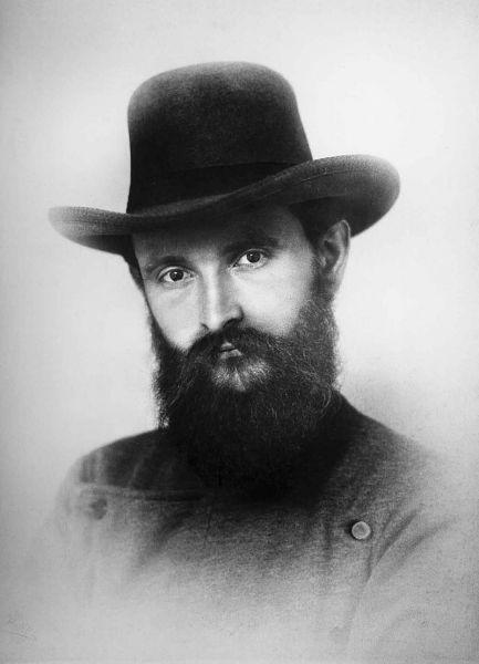 Robert Bosch (23 septembrie 1861 - 12 martie 1942), a fost un industriaș și filantrop german, născut în Albeck, al 11-lea copil al părinților Servatius și Margarete Bosch - in imagine, Robert Bosch la 27 de ani - foto: ro.wikipedia.org