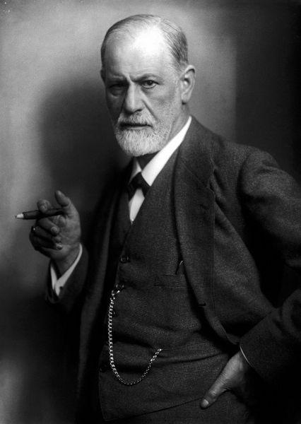 Sigmund Freud (născut Sigismund Schlomo Freud la 6 mai 1856, Freiberg, Imperiul Austriac, astăzi Příbor/Republica Cehă - d. 23 septembrie 1939, Londra) a fost un medic neuropsihiatru evreu austriac, fondator al școlii psihologice de psihanaliză - foto: ro.wikipedia.org