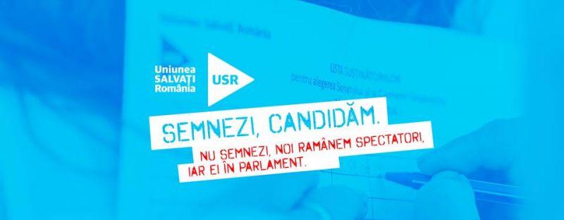 USR - foto: facebook.com