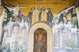 Aducerea moaștelor Sfântului Apostol Andrei la Iași - foto preluat de pe doxologia.ro
