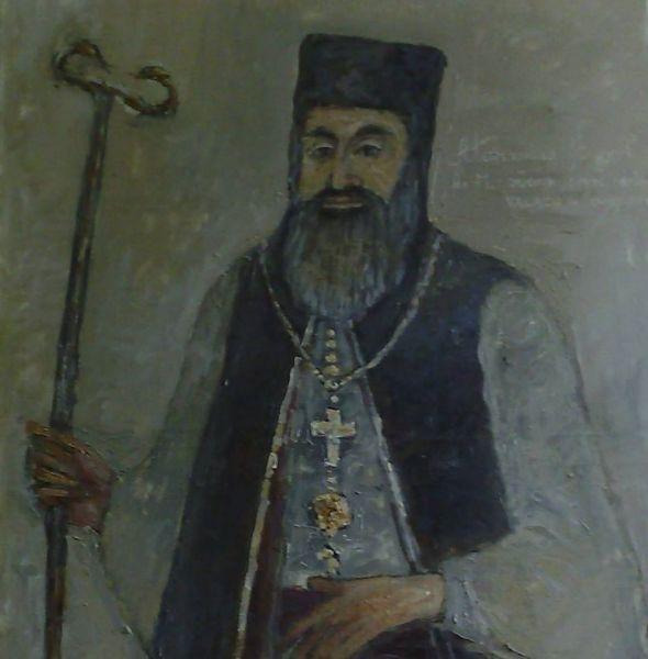 Mitropolitul ortodox Athanasiu Anghel, primul episcop unit (greco-catolic) de Alba Iulia - foto: ro.wikipedia.org