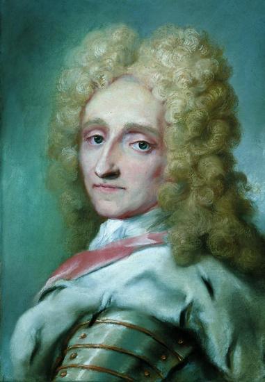 Frederic al IV-lea (11 octombrie 1671 – 12 octombrie 1730) a fost rege al Danemarcei și al Norvegiei din 1699 până la moartea sa. Frederic a fost fiu al regelui Christian al V-lea și Charlotte Amalie de Hesse-Kassel - in imagine, Frederic al IV-lea - Rege al Danemarcei și Norvegiei (portret din 1709) - foto: ro.wikipedia.org