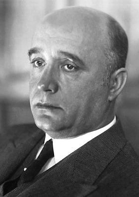 Friedrich Karl Rudolf Bergius (n. 11 octombrie 1884, Breslau, Silezia - d.30 martie 1949, Buenos Aires) a fost un cercetător chimist german, care a inventat un proces de transformare a cărbunilor în petrol și a lemnului în zahăr - foto: ro.wikipedia.org