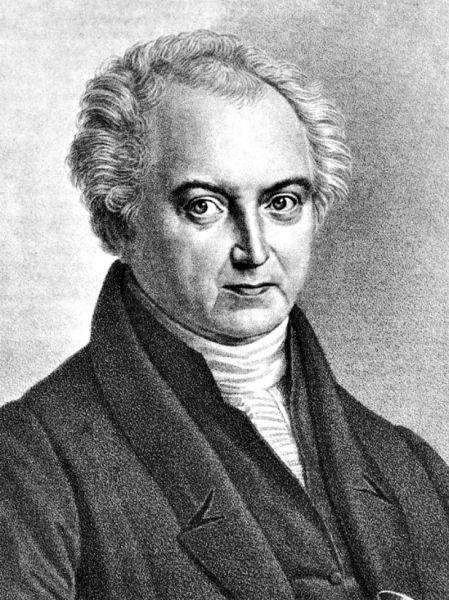 Heinrich Wilhelm Matthäus Olbers (n. 11 octombrie 1758 - d. 2 martie 1840) a fost astronom, medic și fizician german. A dezvoltat metoda de determinare a traiectoriei corpurilor cerești, a descoperit asteroizii 2 Pallas și 4 Vesta, precum și 6 comete și a formulat paradoxul care îi poartă numele - in imagine, Heinrich Wilhelm Matthias Olbers (lithography by Rudolf Suhrlandt) - foto: en.wikipedia.org