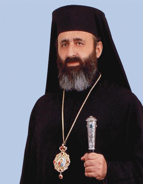 IPS Irineu Pop-Bistriţeanul, născut Ionel Pop, (n. 2 iulie 1953, Băseşti, Maramureş) este un teolog român, care îndeplineşte din 2011 funcţia de arhiepiscop al Alba-Iuliei, fiind membru al Sfântului Sinod al Bisericii Ortodoxe Române. El a îndeplinit anterior funcţia de episcop vicar al Arhiepiscopiei Vadului, Feleacului şi Clujului, cu numele de Bistriţeanul (1990-2011) - foto: doxologia.ro