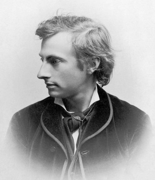 Karl Adolph Gjellerup (n. 2 iunie, 1857 - d. 13 octombrie 1919) a fost un scriitor danez, laureat al Premiului Nobel pentru Literatură în 1917 - foto: ro.wikipedia.org