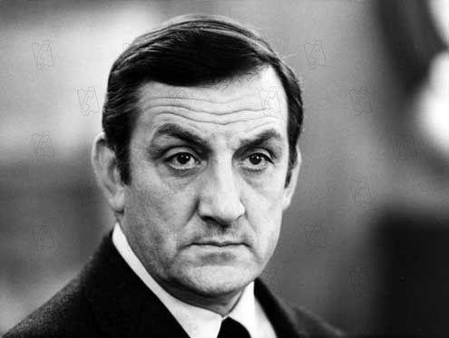 Lino Ventura (născut Angiolino Joseph Pascal Ventura la 14 iulie 1919 – d. 22 octombrie 1987) a fost un actor italian de film - foto: fanpop.com