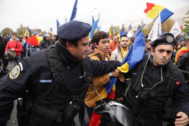 Marșul Unirii: LUPTĂ pentru Basarabia (Bucuresti, 22 octombrie 2016) - foto:: marturiilehierofantului.blogspot.ro