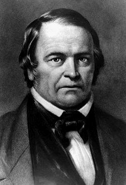 William Miller (n. 15 februarie 1782 - d. 20 decembrie 1849) a fost un predicator baptist american, care a declanșat marea trezire interconfesională din anii 1840-1844, prin anunțarea celei de-a doua veniri a lui Iisus Christos în 1843-1844, întemeiat pe o serie de studii biblice, în special profetice și apocaliptice. Deoarece în limba engleză venirea lui Christos se numește Advent, adepții lui William Miller (milleriții) au fost numiți adventiști, iar curentul religios și teologic s-a numit adventism. Confesiunile care își au originea în această mișcare sunt clasificabile ca adventiste, indiferent dacă mențin numele de adventist sau caracterul și teologia inițială - foto: ro.wikipedia.org
