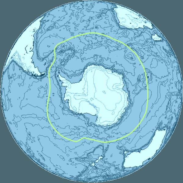 Regiunea polară de sud - foto preluat de pe ro.wikipedia.org