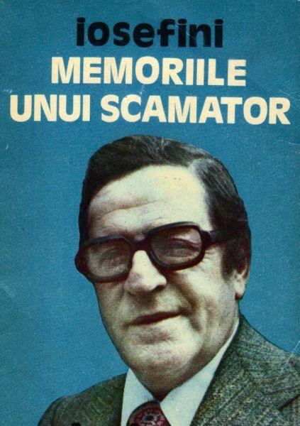 Aurel Iozif (n. 1916 – d. 10 noiembrie 1994), având nume de scenă Iozefini, a fost un iluzionist român. A fost timp de două decenii director al Circului de Stat din București - foto: psihoshop.ro
