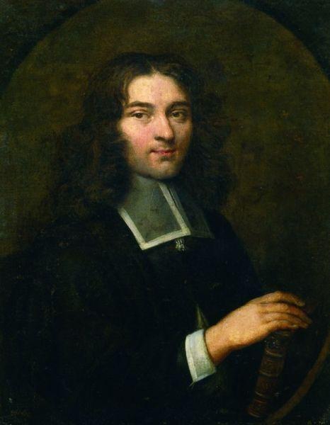 Pierre Bayle (n. 18 noiembrie 1647 - d. 28 decembrie 1706) a fost filozof și scriitor francez - foto preluat de pe ro.wikipedia.org
