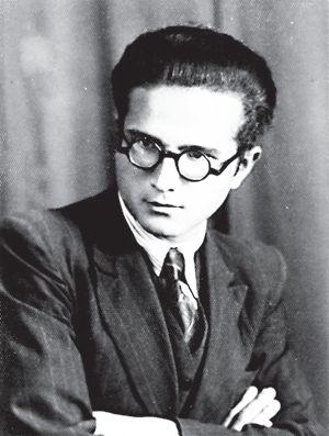 Sergiu Grossu (n. 14 noiembrie 1920, Cubolta, Basarabia, azi în Republica Moldova – d. 25 iulie 2009, București) a fost un scriitor și teolog român - foto: oasteadomnului.ro