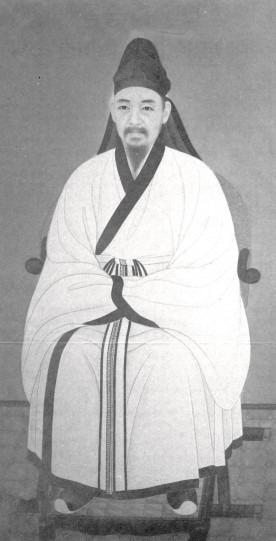 Yi I ((December 26, 1536 – February 27, 1584) - foto preluat de pe en.wikipedia.org