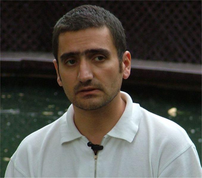 Ovidiu Ohanesian (n. 1 ianuarie 1968, București) este un jurnalist român - foto preluat de pe facebook.com