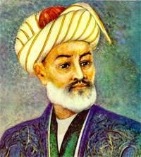 Nizām al-Din ʿAlī Shīr Herawī, cunoscut ca Ali-Shir Nava'i sau Ali Șir Nevai (n. 9 februarie 1441 - d. 3 ianuarie 1501) a fost unul din marii poeți ai Turkistanului din secolul al XV-lea, întemeietor al literaturii de limbă ciagatai - foto preluat de pe ro.wikipedia.org